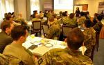 Mezinárodní seminář záložních důstojníků se konal opět v Praze
